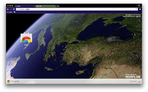 earth theme for google chrome earth chrome web store