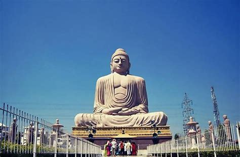 20 buddhists holy places in india trodly