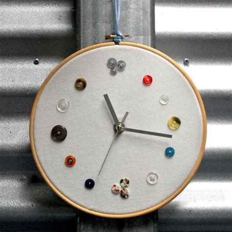 creative clock 5 creative diy clocks that can be used as accent pieces