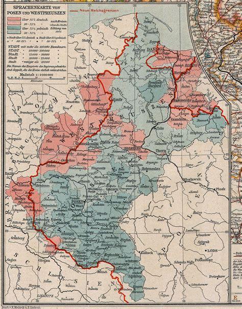 Posen Germany Birth Records Whkmla History Of Posen
