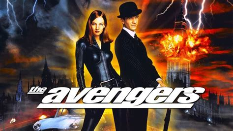 The Avengers 1998 Film Film Lists 171 Taste Of Cinema Movie Reviews And Classic Movie Lists