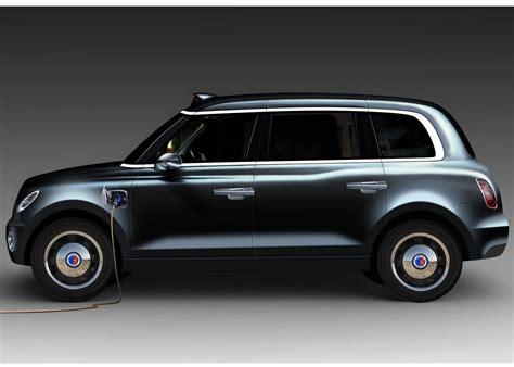 londons  gen tx black cab    plug  hybrid ars technica