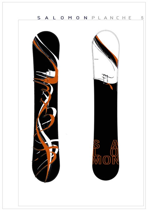 design contest snowboard thank you