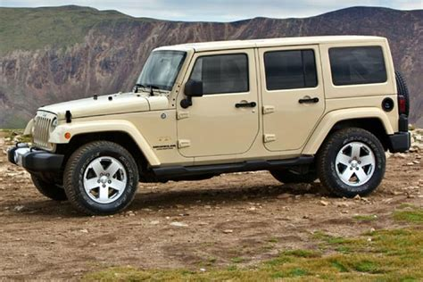 2014 Jeep Wrangler Unlimited Dimensions 2014 Jeep Wrangler Unlimited Reviews Specs And Prices