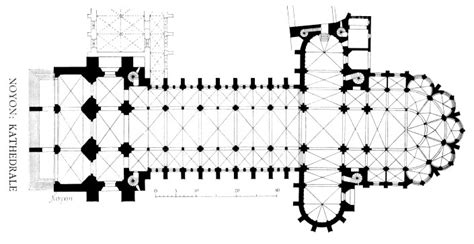 notre dame paris floor plan notre dame cathedral floor plan meze blog