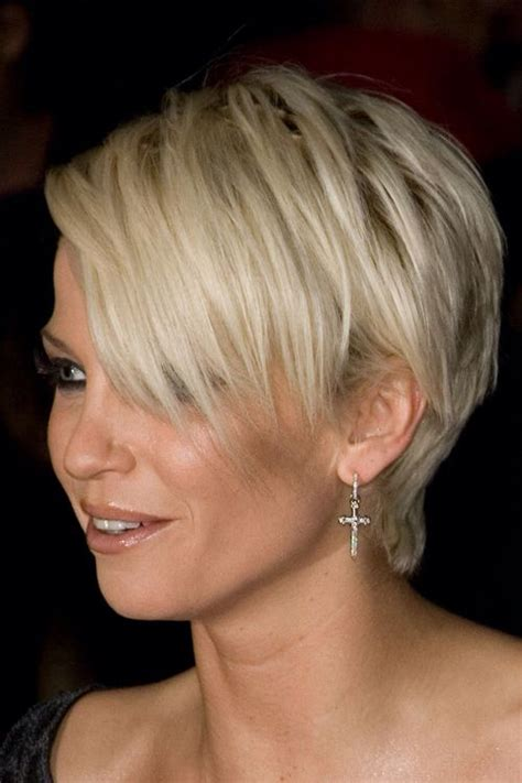 Sarah Harding Hairstyle Back View | side view of sarah harding s hairstyle short hairstyles