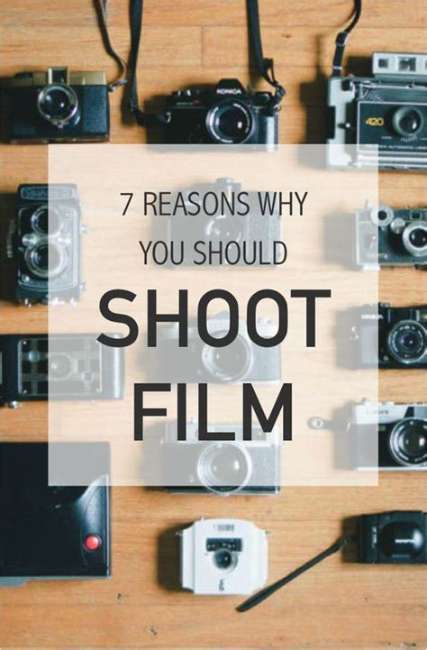 7 Reasons I Ebay by 7 Reasons Why You Should Shoot