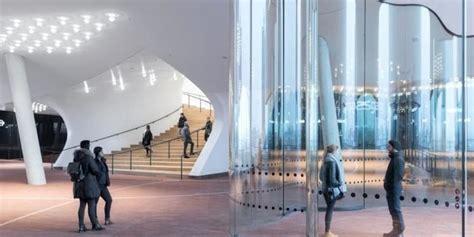 foyer treppen elbphilharmonie sehr teuer aber auch sehr sehr sch 246 n