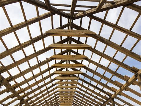 prefabricated roof trusses pin prefabricated roof trusses on pinterest