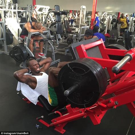 usain bolt bench press p 246 tsi 228 p 246 is mutkat suoriksi ja rantakuntoon sivu 441