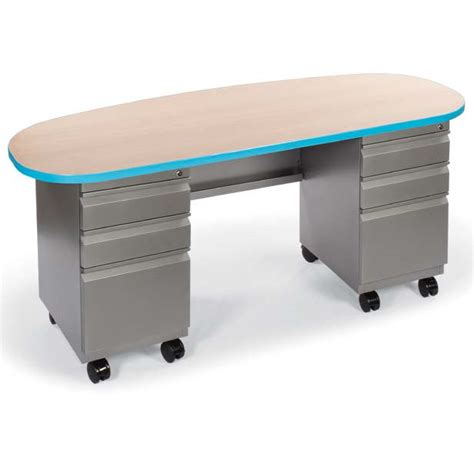 smith system desk smith system cascade bullet pedestal desk