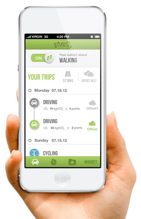 Above And Beyond Djs To Offset Carbon Emissions by 5 Eco Friendly Apps For Everyday Recyclenation