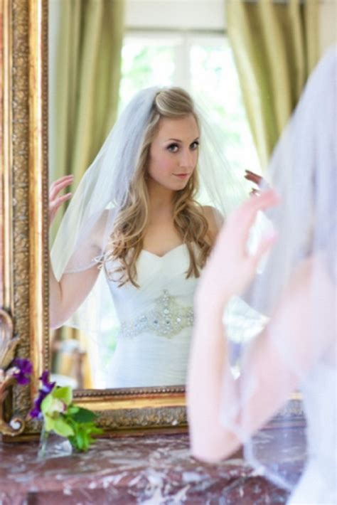Wedding Hair With Veil On Top by 57 Gorgeous Wedding Hairstyles With Veil Magment
