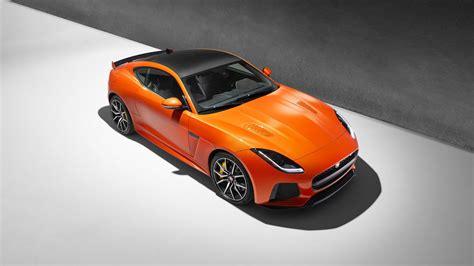 1600 x 900 car wallpapers 2017 jaguar f type svr coupe 3 wallpaper hd car