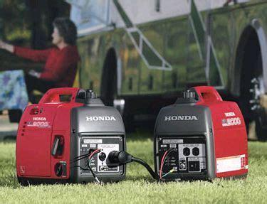 Honda Eu2000i Parallel Kit Pin By Francis Vanloosbroek On Honda Generators