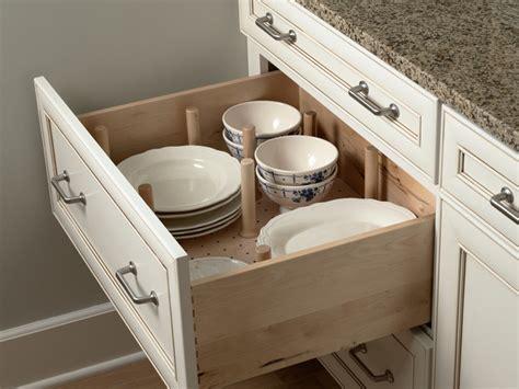 kitchen drawer plate organizers drawer plate storage traditional kitchen minneapolis