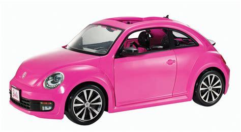 barbie volkswagen barbie volkswagen beetle and doll