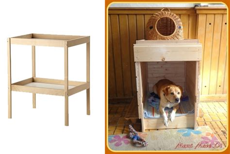 ikea dog house 9 brilliant ways ikea can solve your dog furniture problems barkpost