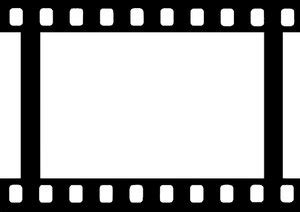 free filmstrip template free stock photos rgbstock free stock images