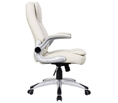 ergonomic leather adjustable office chair ergonomic adjustable high back pu leather executive office