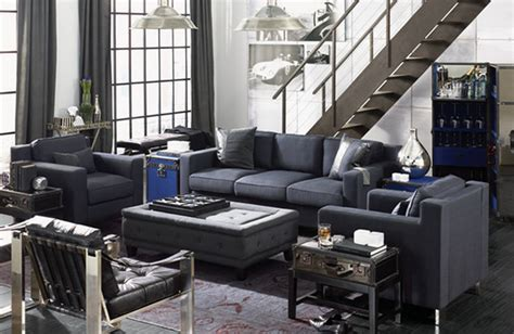 mens living room ideas men s living room contemporary living room