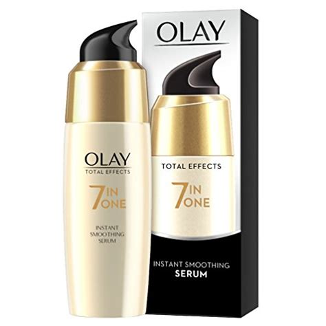 Olay Total Effects 7 In1 Anti Aging Normal kosmetik wellness feuchtigkeitspflege produkte