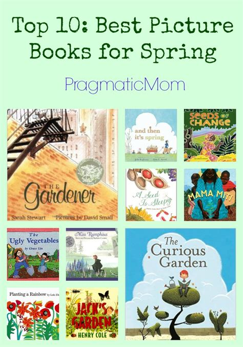 best picture book top 10 best picture books for pragmaticmom