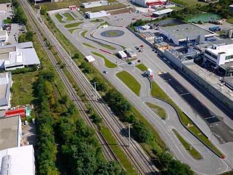 Fahrsicherheitstraining Motorrad Innsbruck by Verkehrs 252 Bungsplatz Arb 214 Fahrsicherheitszentrum