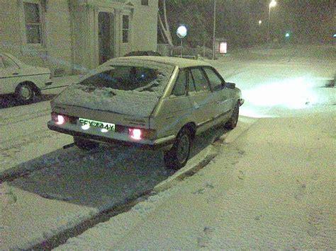 Wedges Ambasador by 1983 Quot Wedge Quot Ambassador Vanden Plas Auto Retro Rides