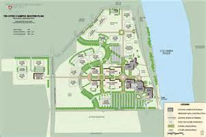 Washington State University Map by Campus Master Plans Wsu Facilities Services