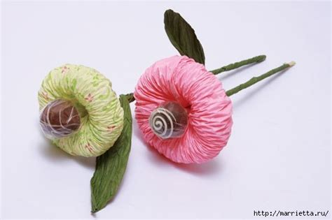 Easy Paper Flowers To Make - easy to make paper flowers home decorating ideas
