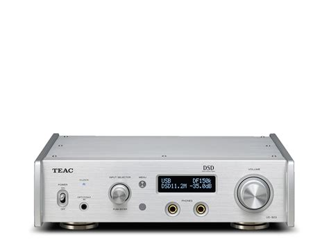 Wandle Mit Kabel by Teac Ud 503 High End Usb D A Wandler Und