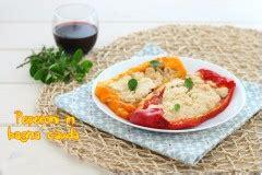 bagna cauda piemontese ricetta originale ricette bagna cauda ricetta originale le ricette di