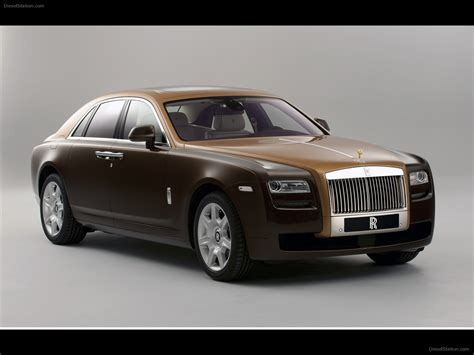 carro rolls royce rolls royce two tone ghost 2012 car image 04 of 12