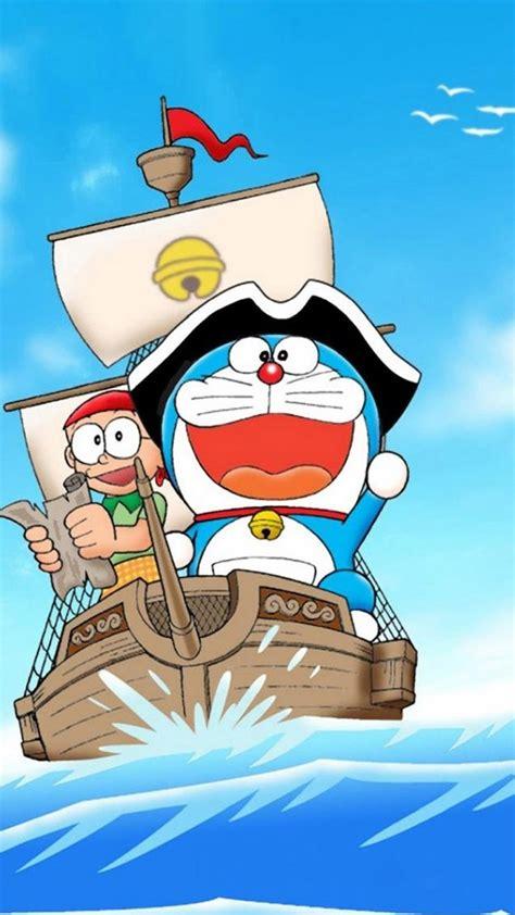 mobile wallpaper of doraemon cute and funny cartoon wallpapers of shin chan nobita