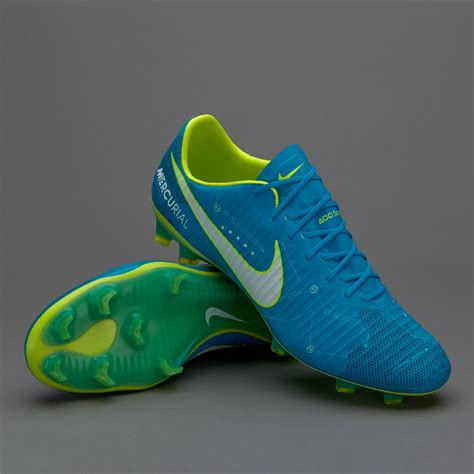 Sepatu Bola Anak Nike Soccer Mercurial sepatu bola nike original mercurial vapor xi neymar jr fg blue orbit white armory navy