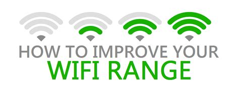 how to improve your wi fi range ebuyer
