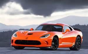 dodge viper srt 10 orange wallpaper 2560x1600 64372