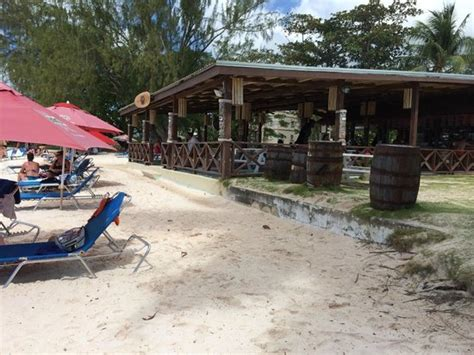 Tiki Hut Barbados the tiki bar picture of the tiki bar rockley tripadvisor