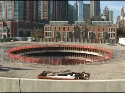 A Update From Chicago by Chicago Spire Update Nothing Happening