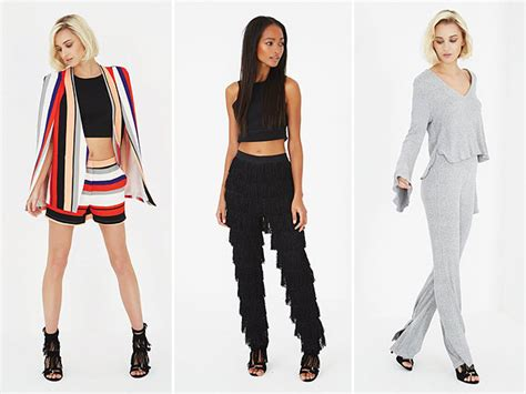 Lindsay Lohan To Front Stuart Couture Line by Lindsay Lohan S New Clothing Line Is Here Rihanna Is Now