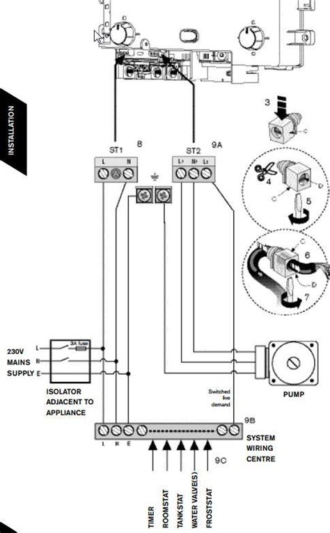 worcester greenstar wiring diagram 34 wiring diagram