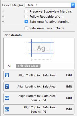 top layout guide uitableview swift how to have full screen uitableview with header