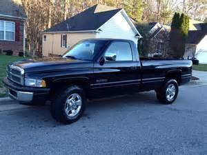 1995 Dodge Truck 1995 Dodge Ram 2500 Pictures Cargurus