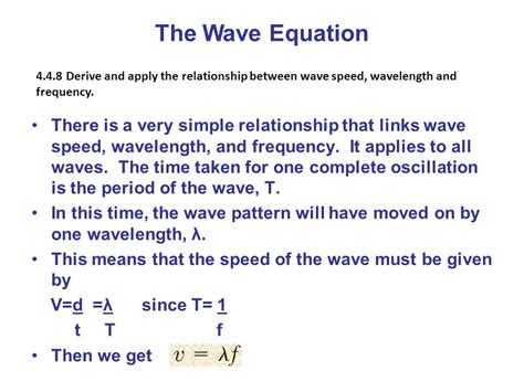 wavelength and frequency of speed frequency wavelength worksheet the best and most