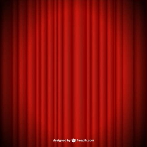 red curtain vector red curtain background vector vector free download