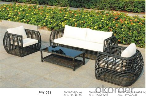 order patio furniture from china buy wicker rattan garden dining outdoor chair patio wicker
