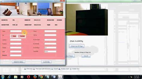 netbeans tutorial for java desktop application pdf develop a desktop application using java in netbeans for