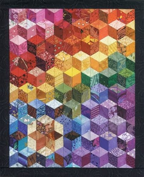 Choosing Quilt Colors by Stephen At Equiltpatterns Coordinating Quilt Colors