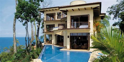 costa rica condo rentals tropical homes of costa rica